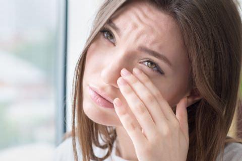 Hastanemizde Gözyaşı Kanalı Tıkanıklığı Tedavi Edilebiliyor