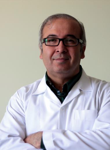 Op. Dr. Erkan ÇETİN, Göz Hastalıkları