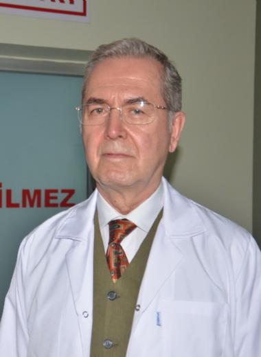 Uzm. Dr. Ferhat SOYKAN