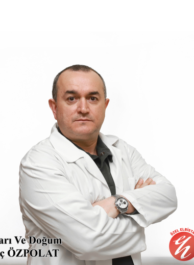 Op. Dr. Erdinç ÖZPOLAT
