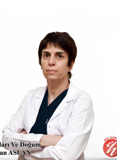 Op. Dr. Nalan ASLAN