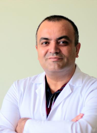 Op. Dr. Tamer KAN