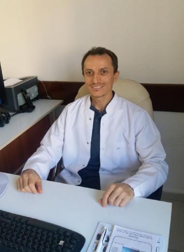 Op. Dr. Davut YILDIZ