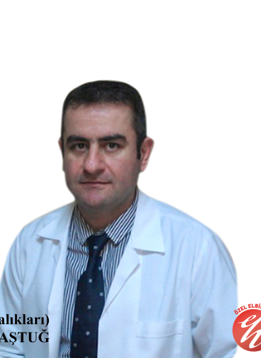 Uzm. Dr. Emrah BAŞTUĞ