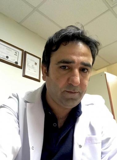 Uzm. Dr. Namık GÖNEN