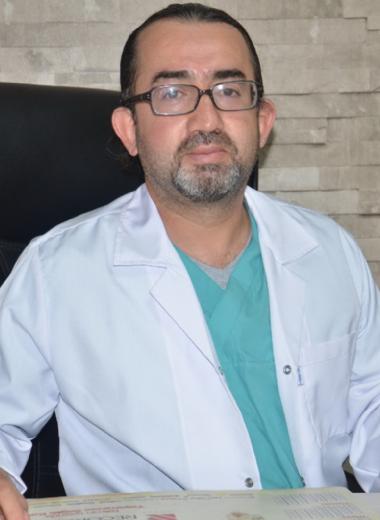 Op. Dr. Önder MALKOÇ