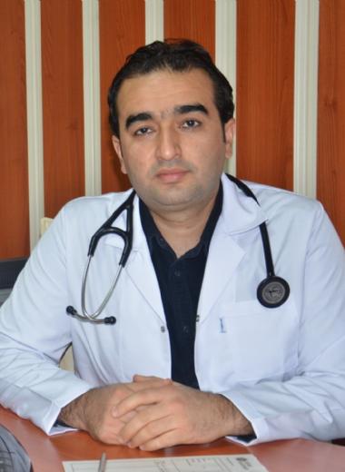 Uzm. Dr. Sümen SÜMBÜL