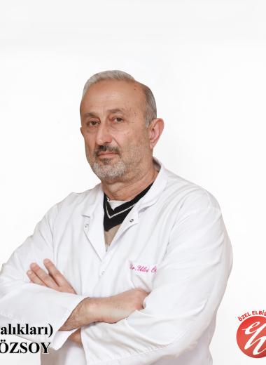 Uzm. Dr. Ulvi ÖZSOY, Dahiliye (İç Hastalıkları)