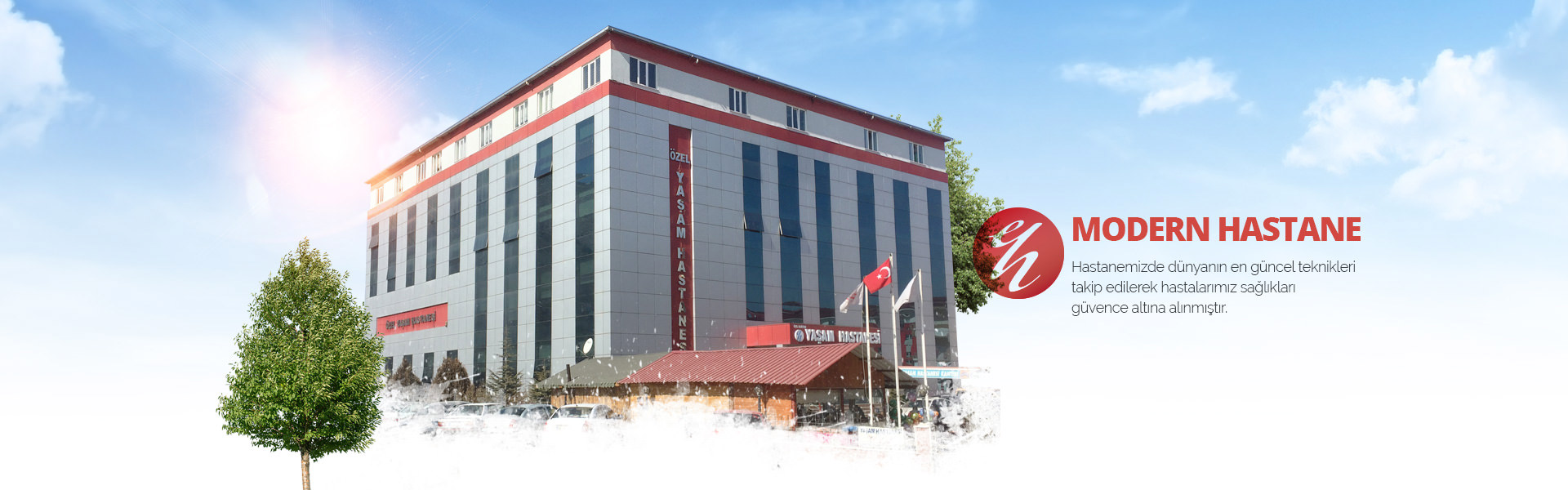 Özel Elbistan Yaşam Hastanesi | Kahramanmaraş